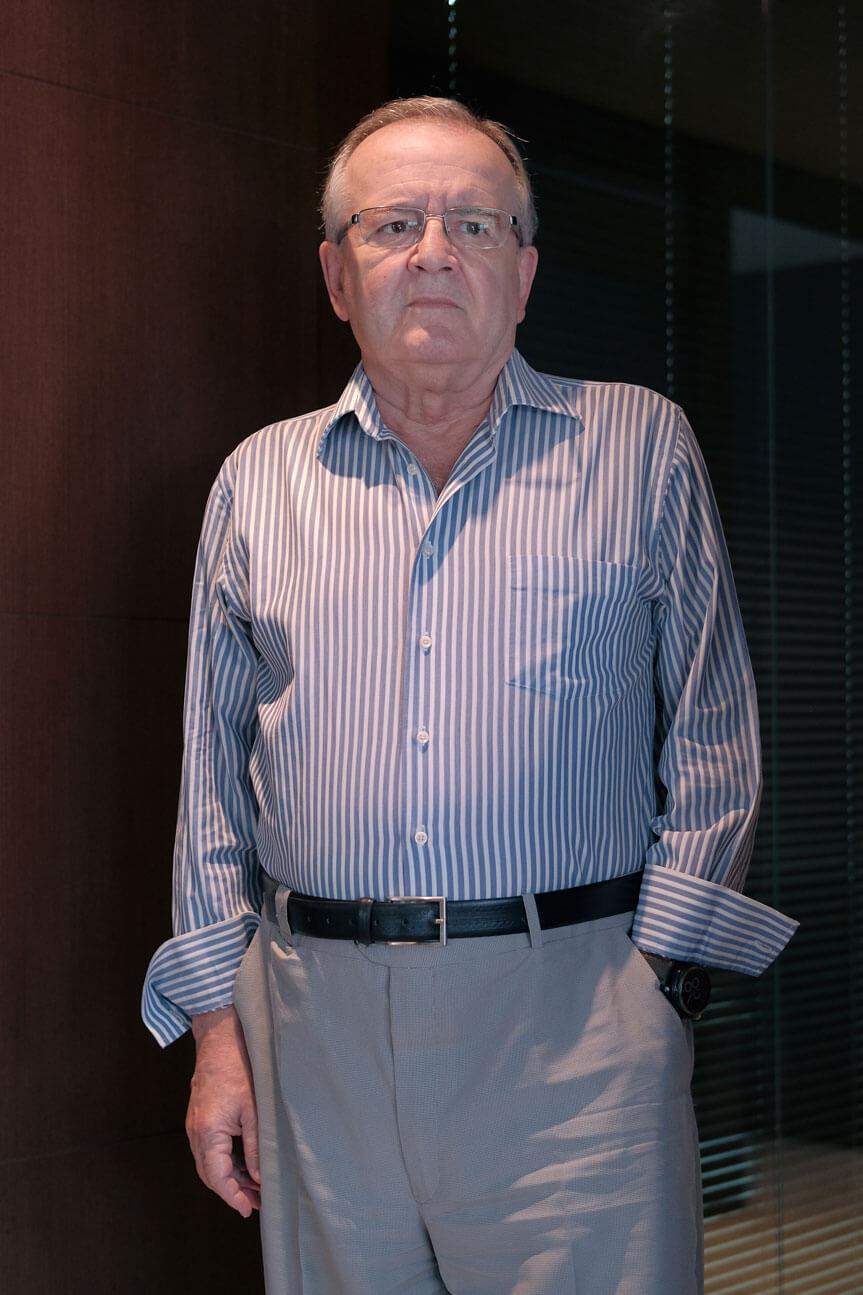 Carlos Pedrazuela – Guerrero Abogados