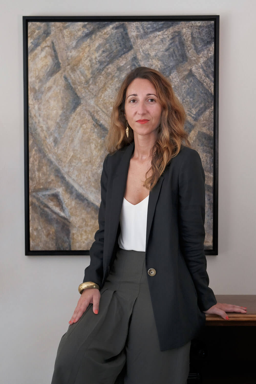 Marina Guerrero Palomares – Guerrero Abogados