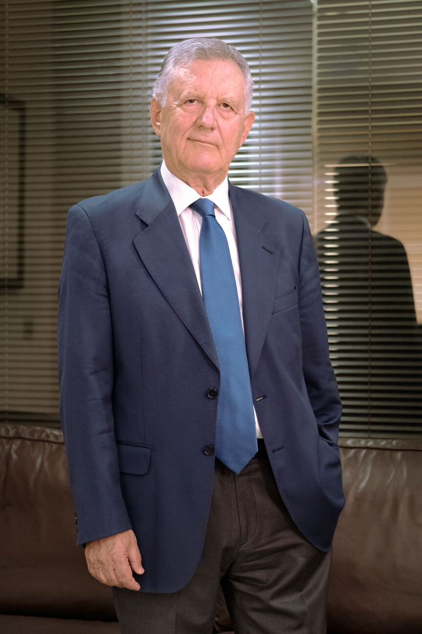 Salvador Guerrero Rodríguez – Guerrero Abogados